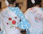 ¡Qué arte Francisca! Flamenco friends