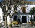 El Ayuntamiento de Estepona. Estepona Town Hall.