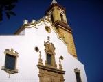 La Iglesia de Los Remedios, Estepona. www.spanishsosimple.com