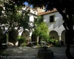 ¡De excursión en La Almoraima! www.spanishsosimple.com