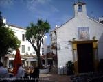 Marbella. Iglesia de Nuestra Señora de La Encarnación. www.spanishsosimple.com