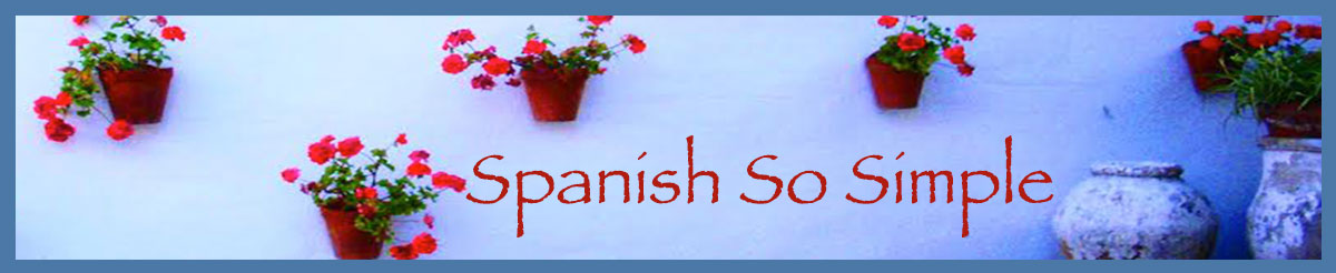 Spanish So Simple - Spanish Lessons in Estepona, Elviria, Marbella