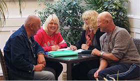 Group Spanish Classes in Estepona, Elviria